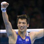 村田諒太,ボクシング,金メダル