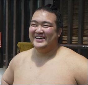 稀勢の里,大相撲