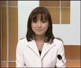 繁田美貴,アナウンサー,結婚