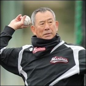 池田重喜さんがロッテ退団 70歳...