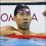 渡辺一平(競泳)の出身高校出身者は各界の有名人が多い