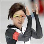 小平奈緒オリンピック新記録で金メダル 素顔はかわいいが精神力は凄い!