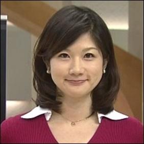 井田寛子 気象予報士