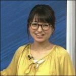 福岡良子 気象予報士