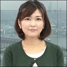 山神明理 気象予報士