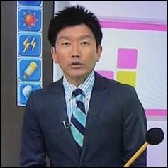 気象予報士 檜山 靖洋