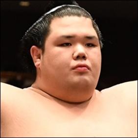 阿武咲 大相撲