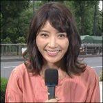 久保井朝美 気象予報士