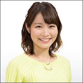 塚原美緒 気象予報士