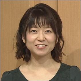 宮崎由衣子 気象予報士