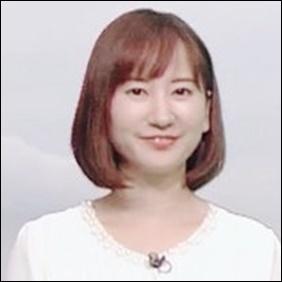 小野裕子 気象予報士