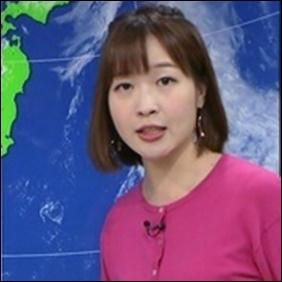 浅田麻実 気象予報士
