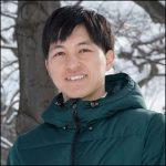 浜崎慎二は製造業から気象予報士に 会社と家との往復だけの生活を変えたくて